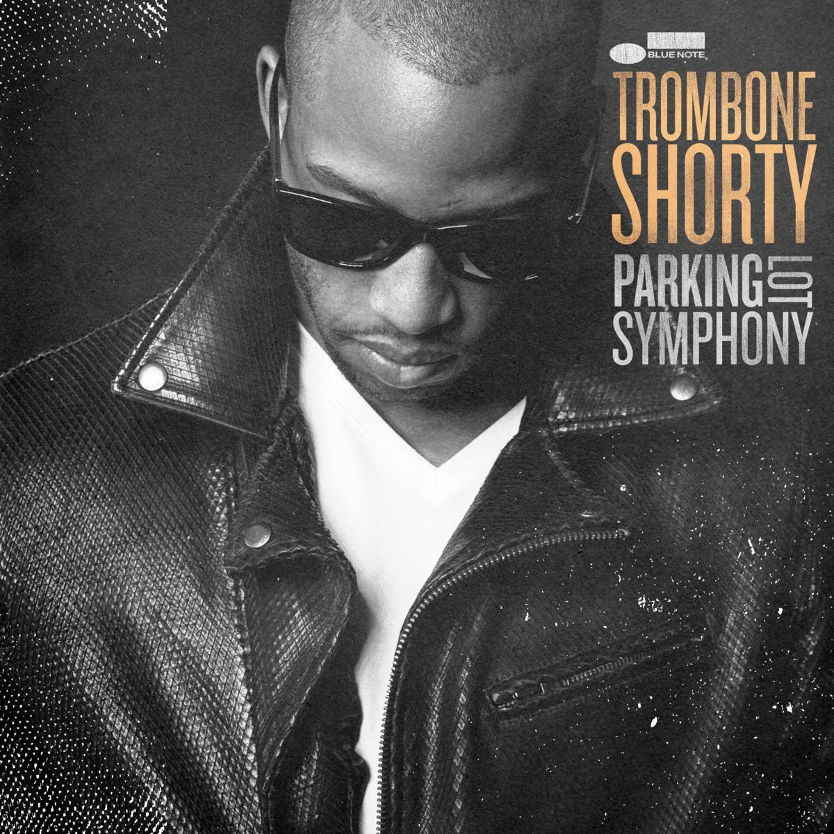 Music Review Trombone Shorty copy for Red