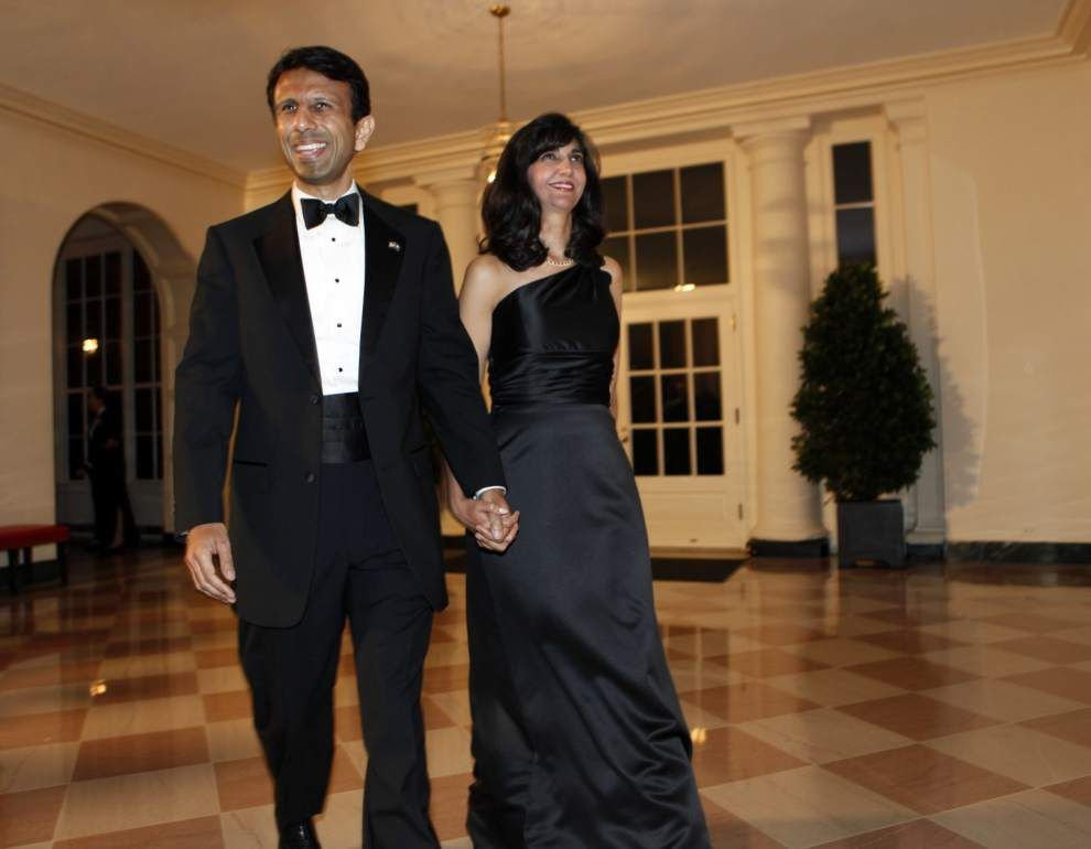 Washington Post: From Piyush to Bobby, has Jindal distanced himself from his Indian roots? _lowres