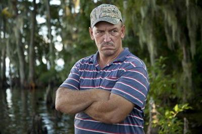 Interview: Troy Landry from History's Swamp People_lowres