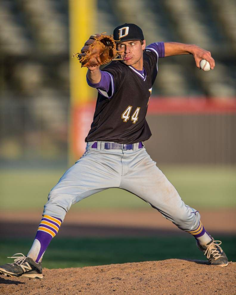 Louisiana Baseball Coaches Association All-State teams _lowres