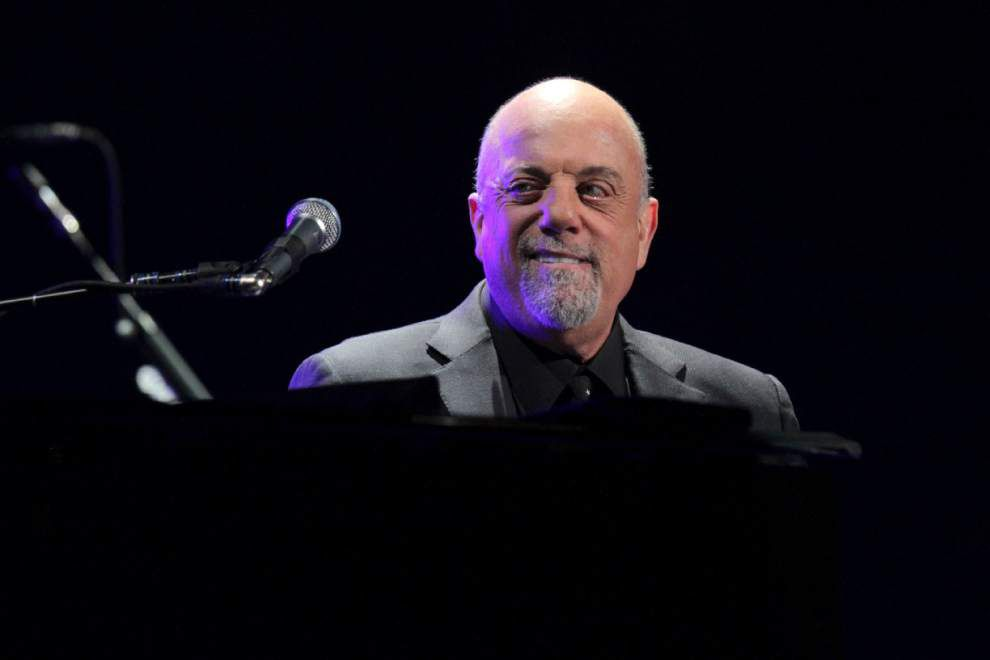 Tribute concert to Elton John, Billy Joel set at House of Blues _lowres