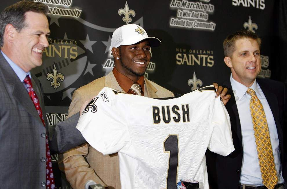 Lewis: Saints of the Payton era don't miss when parting ways with players _lowres