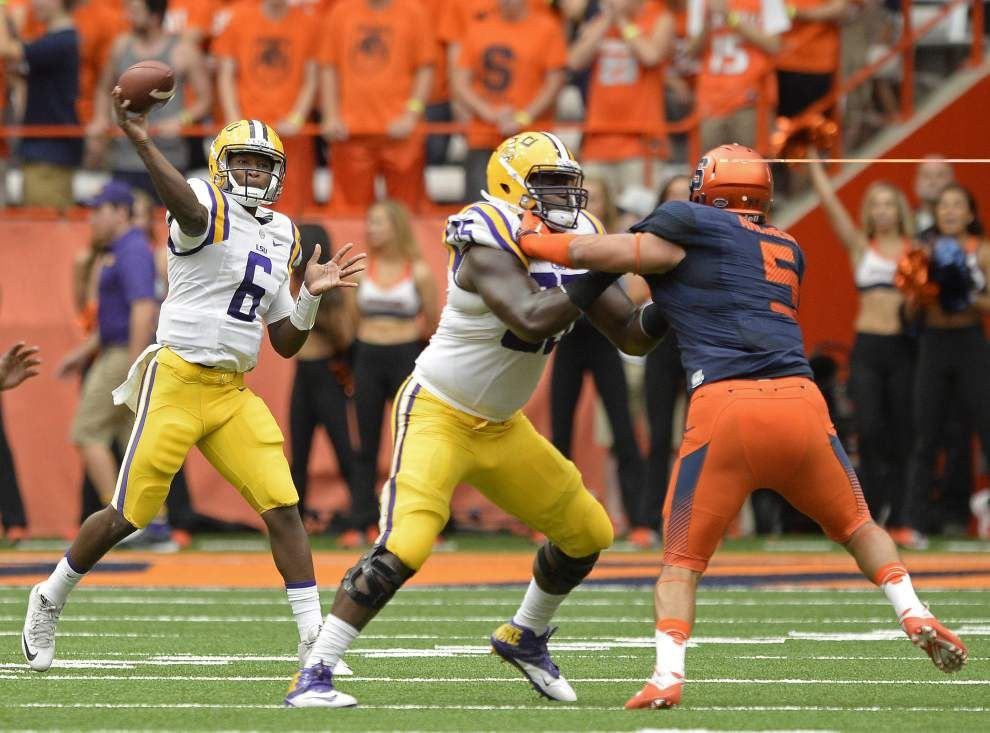 'Hawk Eye' predicted it: Son Jerald Hawkins will hear name in NFL draft, along with other LSU prospects _lowres