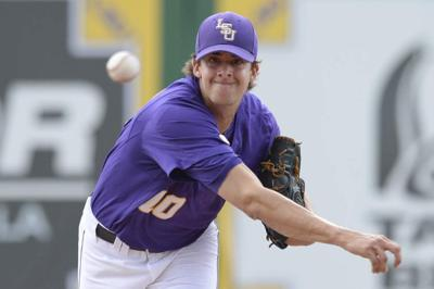 LSU baseball season in review: How the Tigers graded out _lowres