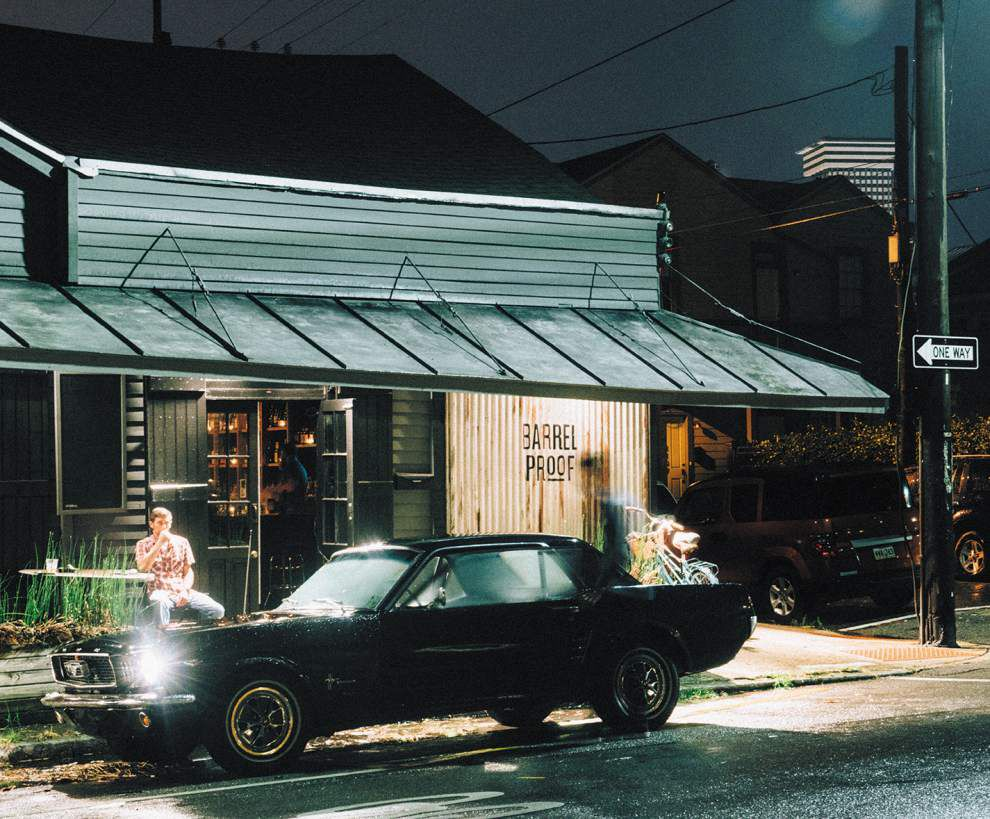 At a corner in the Lower Garden District, a new dining momentum _lowres