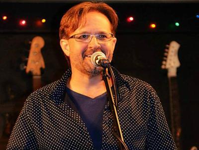 Songwriter Spotlight: Barry Hebert _lowres