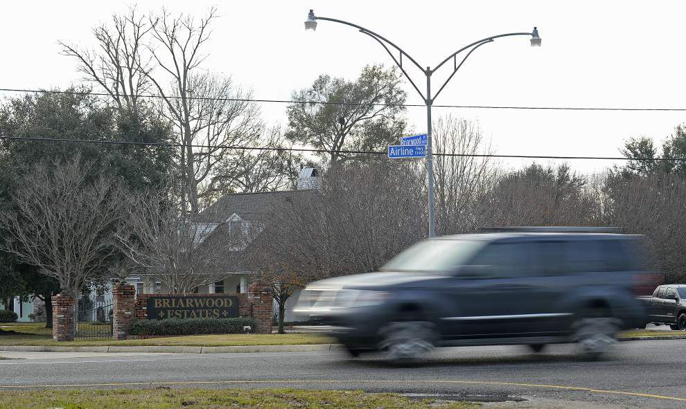 Firm interested in building Baton Rouge 'inner loop' toll road to ease traffic _lowres
