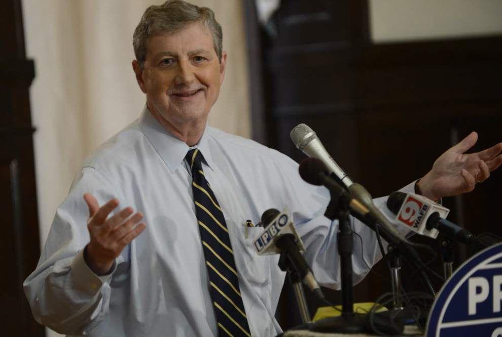 Moody's might downgrade Louisiana's credit rating for 3 main reasons _lowres
