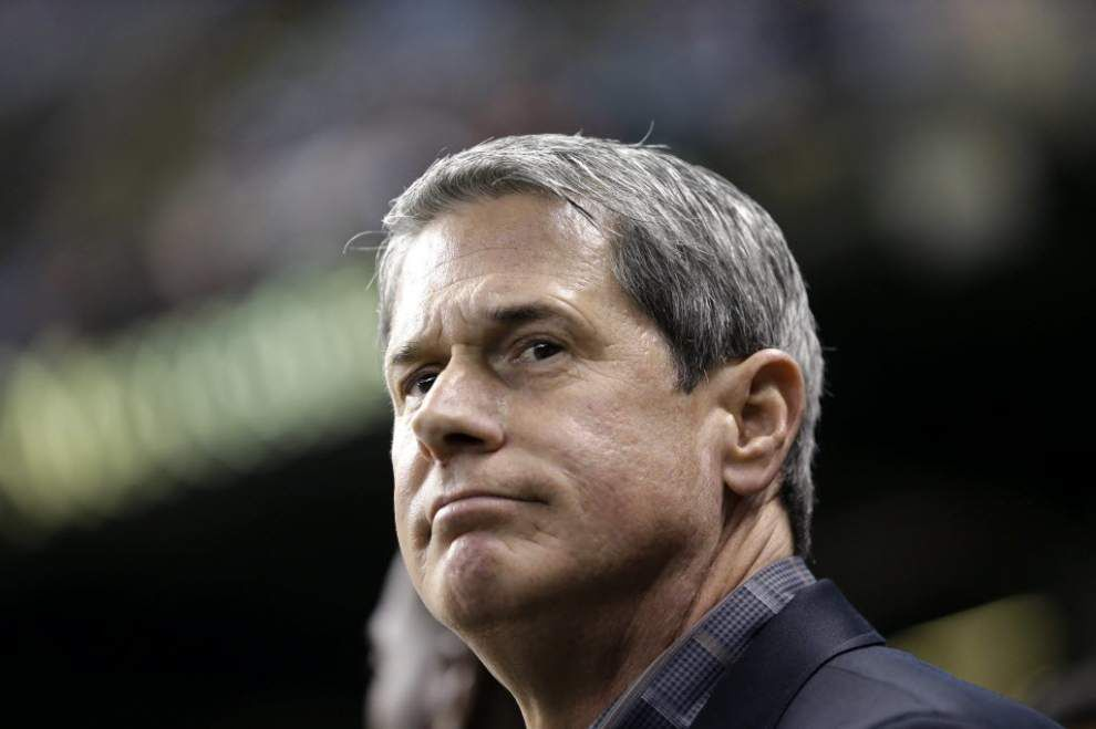 Grace Notes: Senator-popularity ranking hints that David Vitter made the right call _lowres