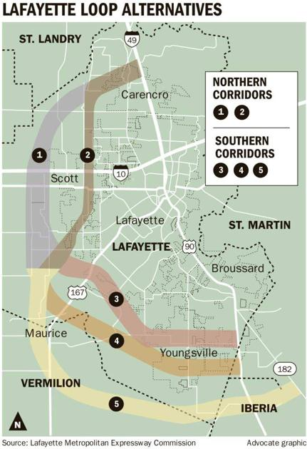 Public can weigh in on Lafayette toll loop during Feb. 28 ... on interstate 26 map, interstate 30 map, interstate 44 map, new jersey route 1 map, interstate 422 map, interstate 10 map, interstate 70 map, us highway 78 map, lincoln way map, interstate 27 map, interstate 75 map, interstate 85 map, interstate 80 map, interstate 25 map, interstate highway map, interstate 74 map, interstate map of mississippi and alabama, interstate 526 map,