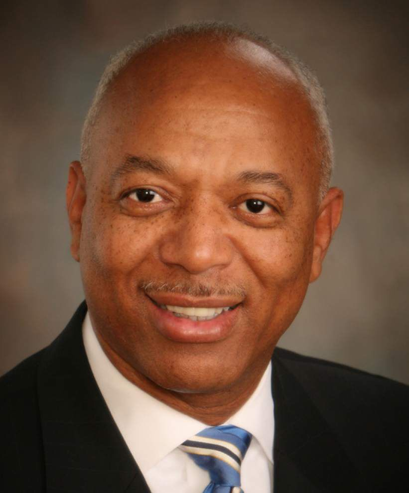 Southern University trims its president-chancellor candidate list down to three _lowres