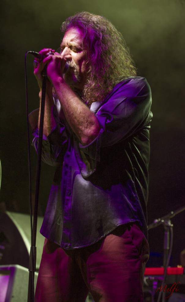 Robert Plant to perform at River Center in March _lowres