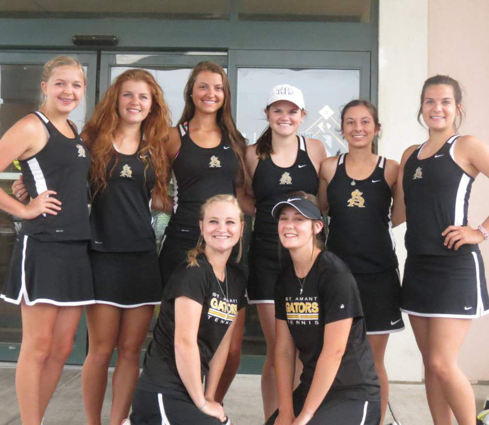 8 make it to state tennis tournament _lowres