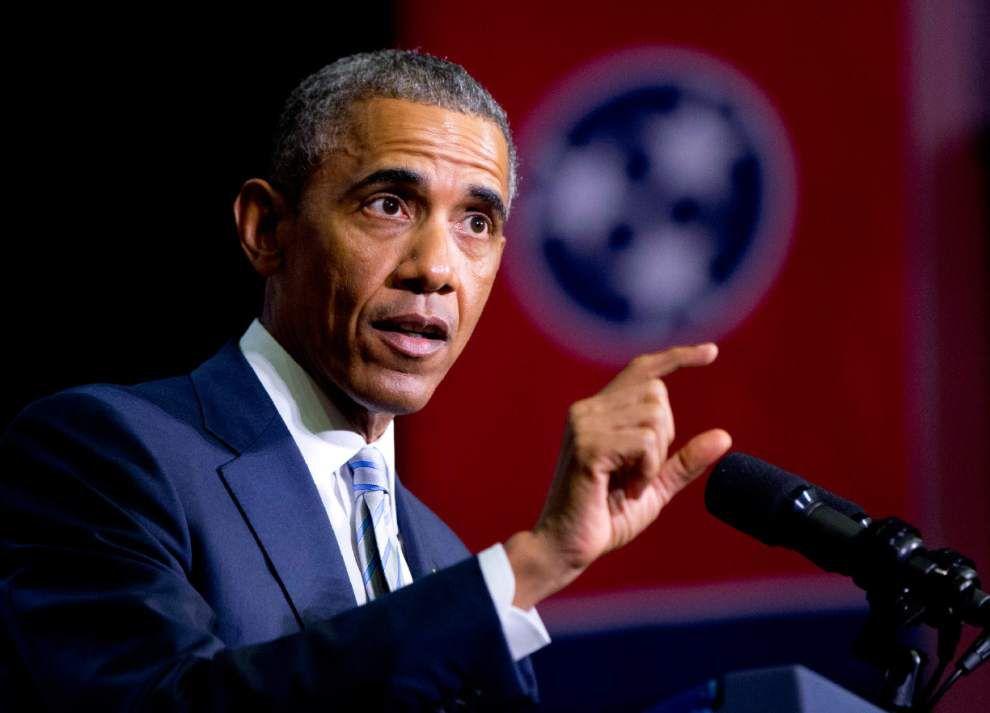 GOP cool to Obama's tax plan _lowres