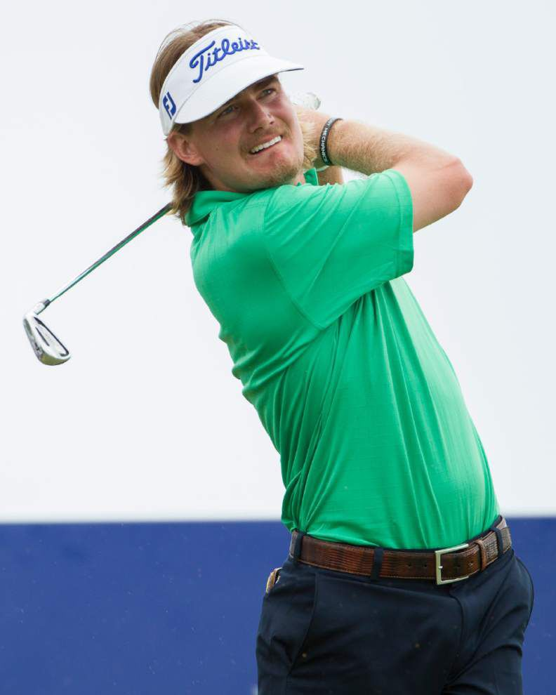 Zurich Classic has history of giving golfers their first win on the PGA Tour _lowres