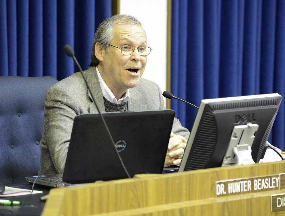 Cooper's evaluation shows dramatic shifts in opinion by some board members _lowres