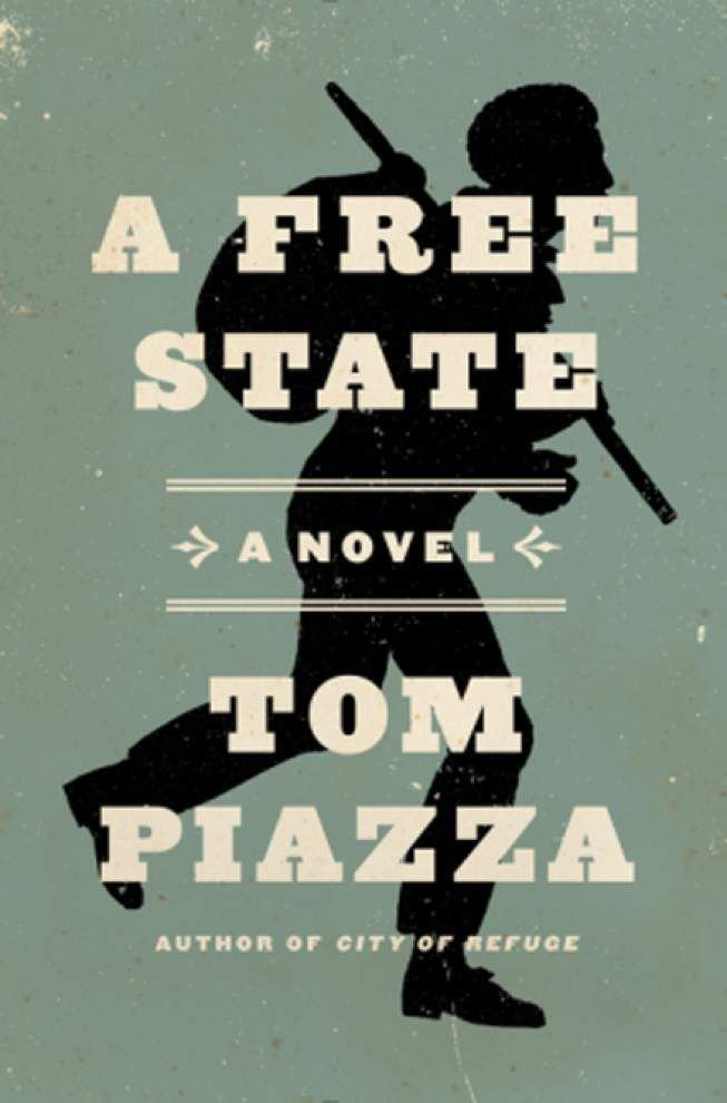 For writer Tom Piazza, a banjo leads to a book _lowres