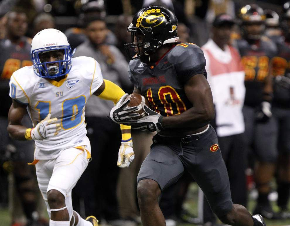 Photos: The sights, celebrations and big plays of another thrilling Bayou Classic _lowres