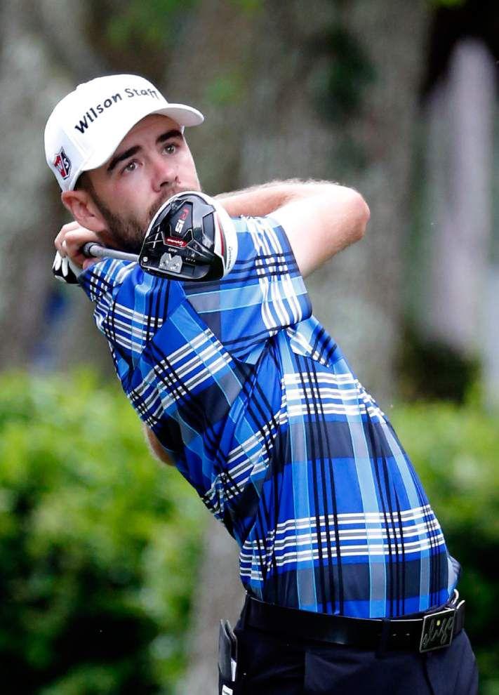 Jordan Spieth fires 62 at Hilton Head — but Troy Merritt goes even lower _lowres