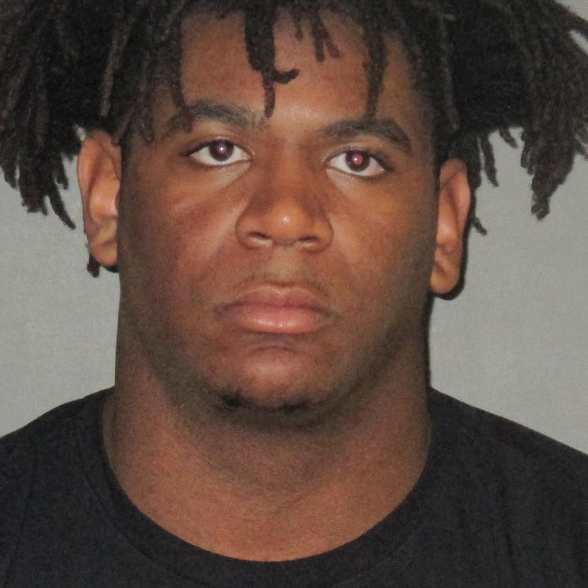 LSU offensive lineman Adrian Magee arrested on burglary after