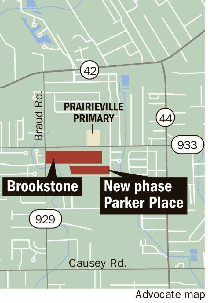 Ascension Planning Commission gives go-ahead for home construction at Parker Place Estates despite drainage concerns _lowres