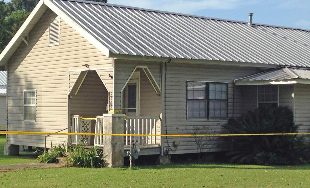 Apparent murder-suicide in Assumption Parish leaves husband, wife, their dog dead _lowres