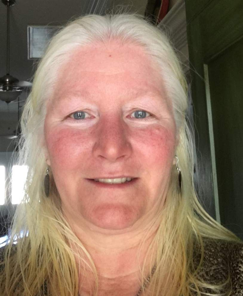 New president ushered in at Master Gardeners _lowres