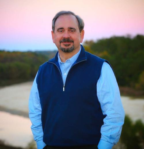 Kevin Couhig, West Feliciana's first parish president, wins re-election _lowres