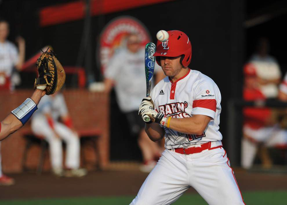 Bullpen lets Cajuns down in loss to Louisiana Tech _lowres