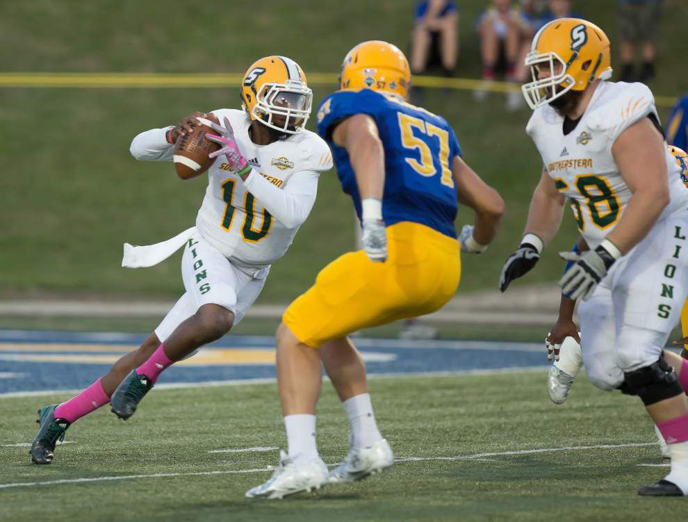 Southeastern welcomes Stephen F. Austin, looks to bounce back _lowres