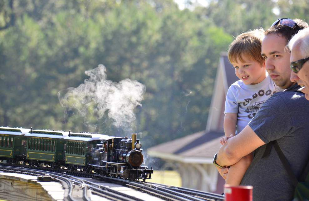 Model train club to host open house _lowres
