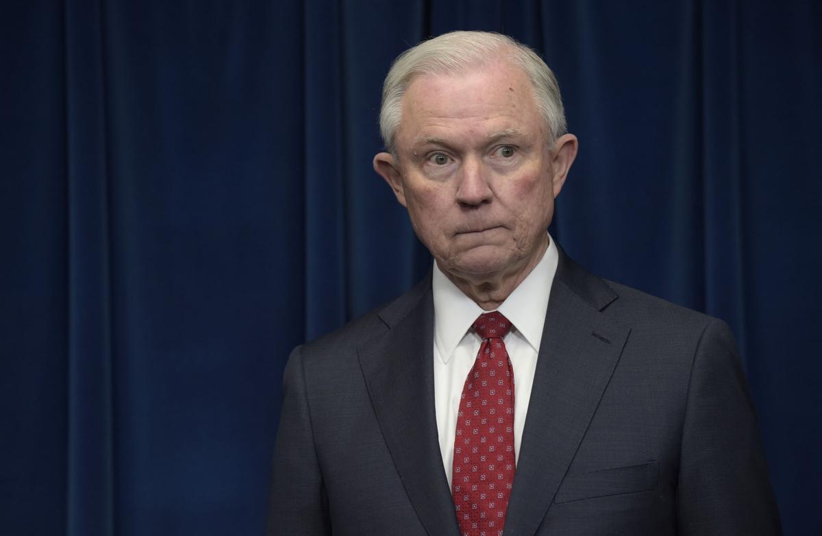 Abrupt dismissals spark turmoil among federal prosecutors