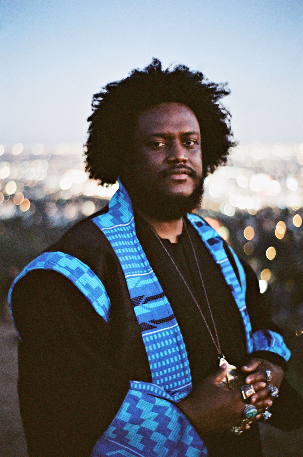 Kamasi Washington New