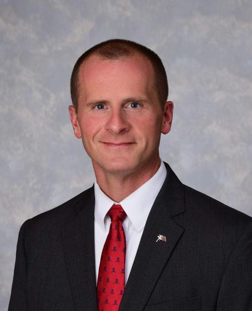 Charlet appointed to Lane Board of Commissioners _lowres