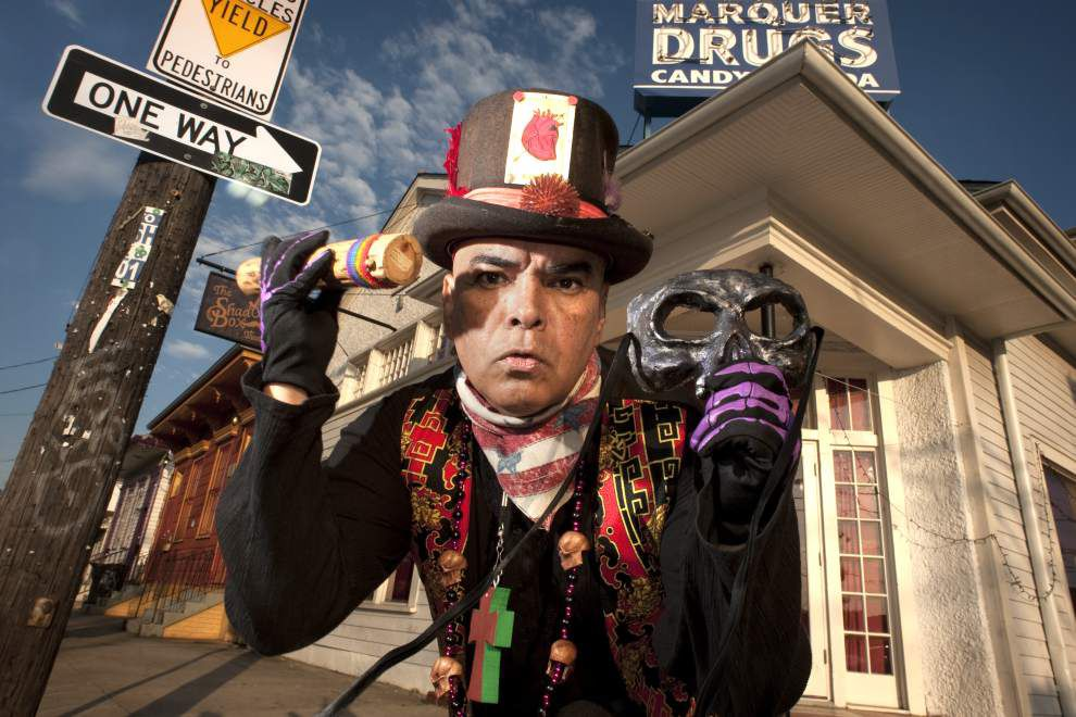 New Orleans Stages Calendar for July 16-22, 2015 _lowres