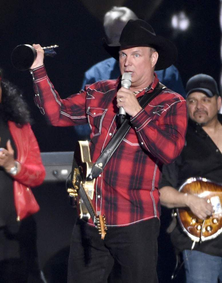 What you can expect from Garth Brooks at his four New Orleans shows this weekend _lowres