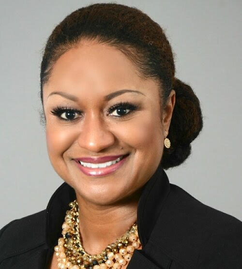 Angela Graham-Williams