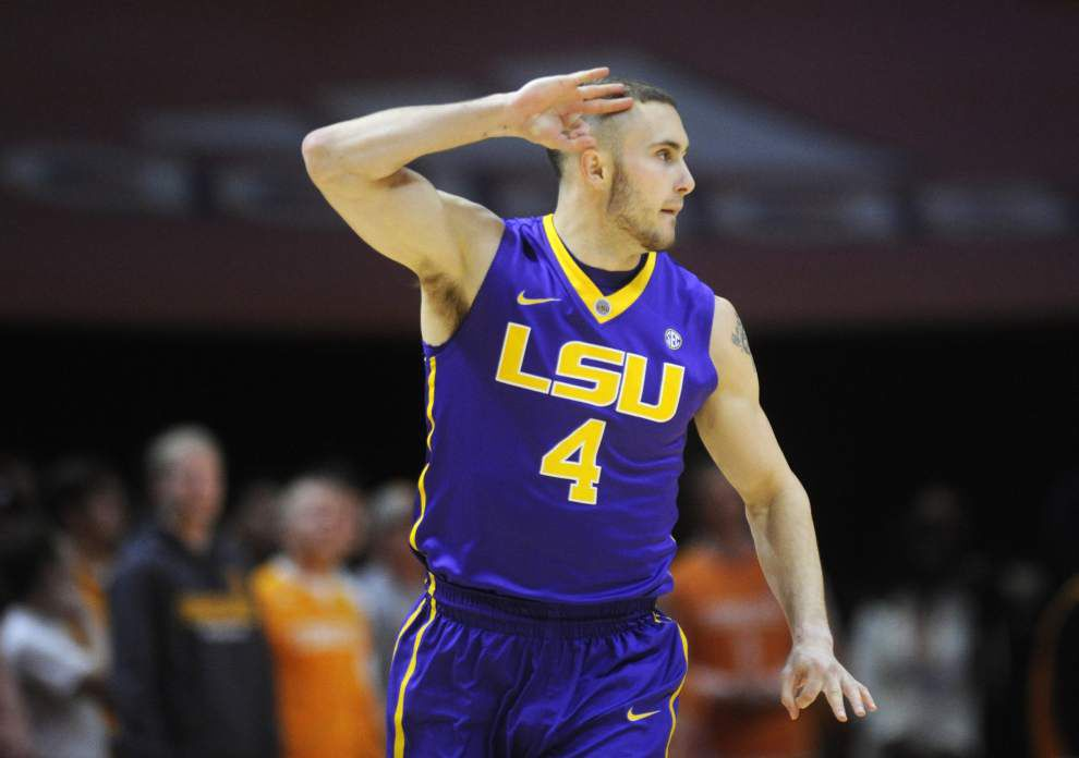 Road win boosts LSU men's basketball team's tournament hopes, but the next game is even more important _lowres