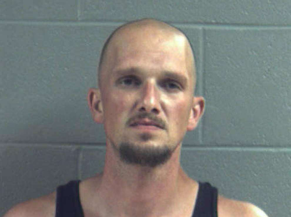 Five arrested during Denham Springs drug bust Tuesday, Sheriff's Office reports _lowres