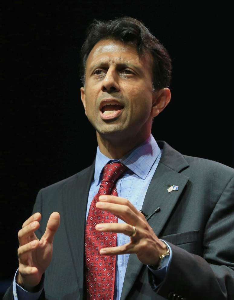 Bobby Jindal: Louisiana won't take steps to preserve health-insurance subsidies if U.S. Supreme Court strikes down 'Obamacare' _lowres