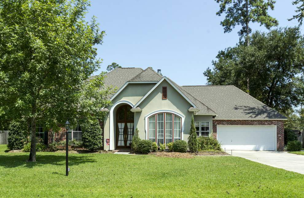 St. Tammany property transfers, July 31 to Aug. 4, 2015 _lowres