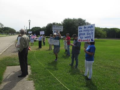 protest 041720