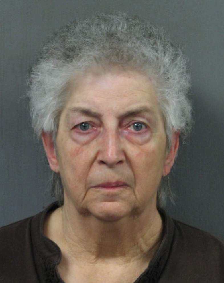 Marrero woman gets probation in shooting death of husband _lowres