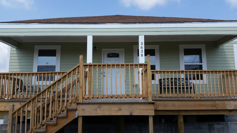 A small army of nonprofits restored houses, lives after Katrina _lowres