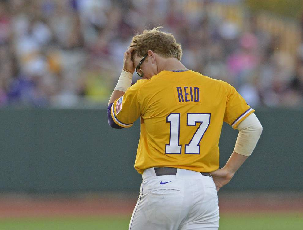 On deck: LSU vs. Mississippi State (Sunday) _lowres