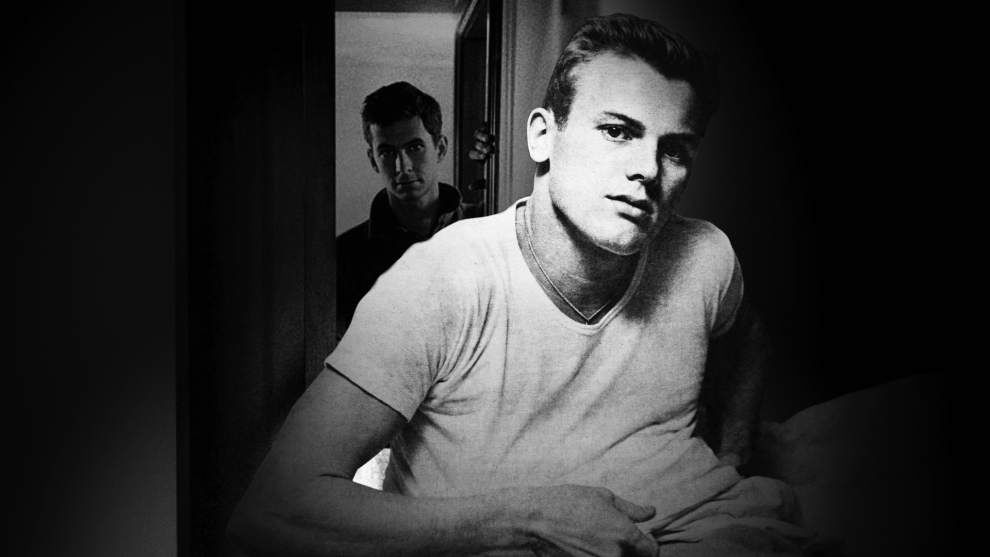 Tab Hunter documentary opens the closet _lowres