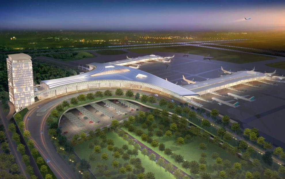New Orleans airport project secures $83 million from FAA _lowres