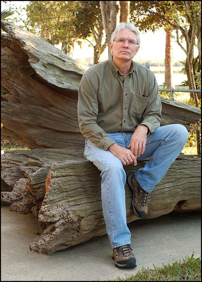 SLU professor publishes short stories collection _lowres