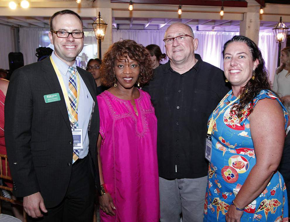 Nell Nolan: Living and Learning; Dominican soiree, ReNew Garden Party, Eagle Scouts court of honor _lowres