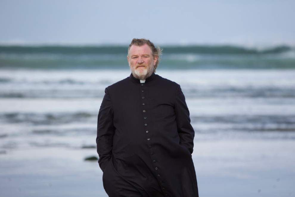 Director McDonagh goes against expectations to make 'Calvary' _lowres